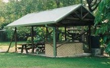 Woombah Woods Caravan Park - Accommodation Sunshine Coast