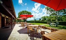 Bellingen Valley Lodge - Bellingen - Accommodation Sunshine Coast