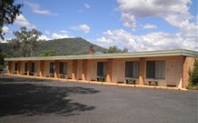 Bingara Fossickers Way Motel - Bingara - Accommodation Sunshine Coast