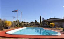 Cobar Crossroads Motel - Cobar - Accommodation Sunshine Coast