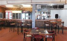 Commercial Hotel Quirindi - Quirindi - Accommodation Sunshine Coast