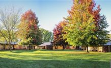 Laurel Hill Forest Lodge - Tumbarumba - Accommodation Sunshine Coast