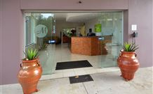 Mackellar Motel - Gunnedah - Accommodation Sunshine Coast