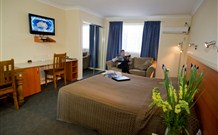 Scone Motor Inn - Scone - Accommodation Sunshine Coast