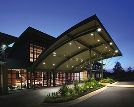 Aitken Hill - Accommodation Sunshine Coast
