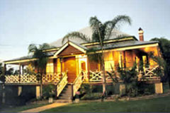 Cooloola Country Bed  Breakfast - Accommodation Sunshine Coast