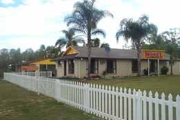Gayndah A Motel - Accommodation Sunshine Coast