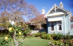 Pendower House - Accommodation Sunshine Coast
