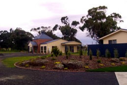 Woodbyne Cottages - Accommodation Sunshine Coast