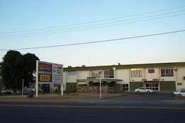 Barkly Hotel Motel - Accommodation Sunshine Coast