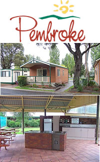 Pembroke Tourist And Leisure Park - Accommodation Sunshine Coast