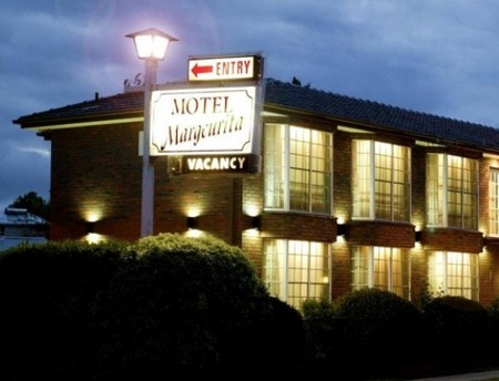 Margeurita Motel - Accommodation Sunshine Coast