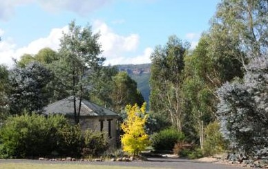 Secret Valley Escape - Accommodation Sunshine Coast