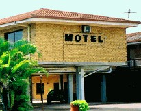 Kurrimine Beach Motel - Accommodation Sunshine Coast