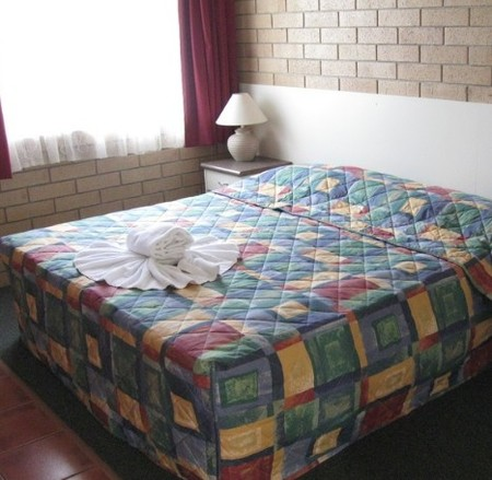 Mundubbera Motel - Accommodation Sunshine Coast