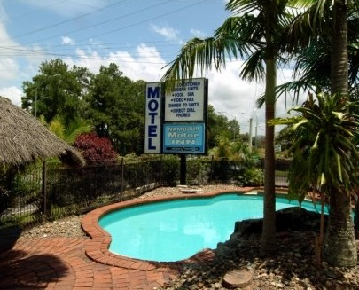 Nambour Motor Inn - Accommodation Sunshine Coast