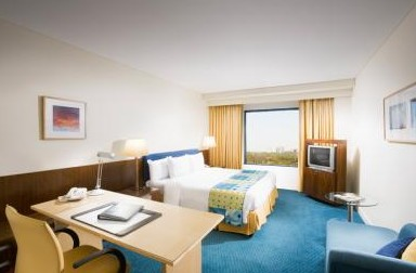 Courtyard By Marriott North Ryde - Accommodation Sunshine Coast