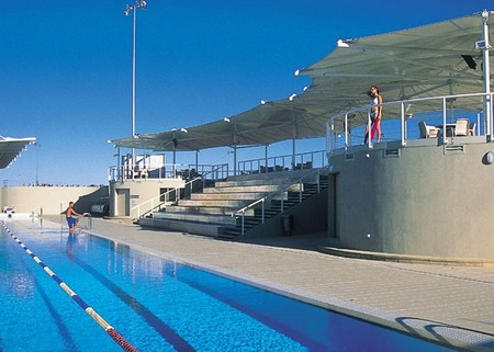 Runaway Bay Sports Super Centre - Accommodation Sunshine Coast
