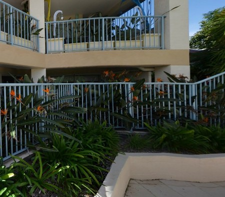 Iluka Serviced Apartments - Accommodation Sunshine Coast