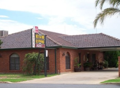 Condobolin Motor Inn - Accommodation Sunshine Coast