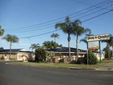 Town and Country Motor Inn Tamworth - Accommodation Sunshine Coast