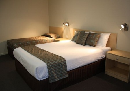 Tumbarumba Motel - Accommodation Sunshine Coast