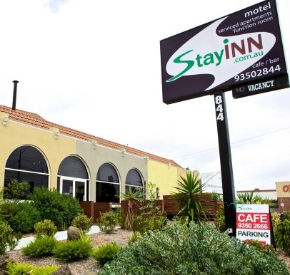 Stayinn Motel - Accommodation Sunshine Coast