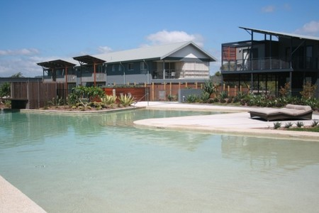 Australis Diamond Beach Resort  Spa - Accommodation Sunshine Coast