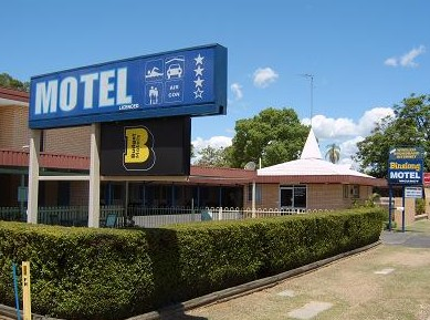 Binalong Motel - Accommodation Sunshine Coast