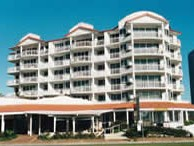 Aquarius Resort - Accommodation Sunshine Coast