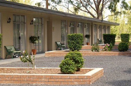 All Seasons Country Lodge - Accommodation Sunshine Coast