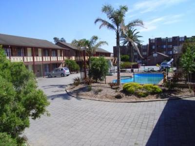 Frankston Motor Inn - Accommodation Sunshine Coast