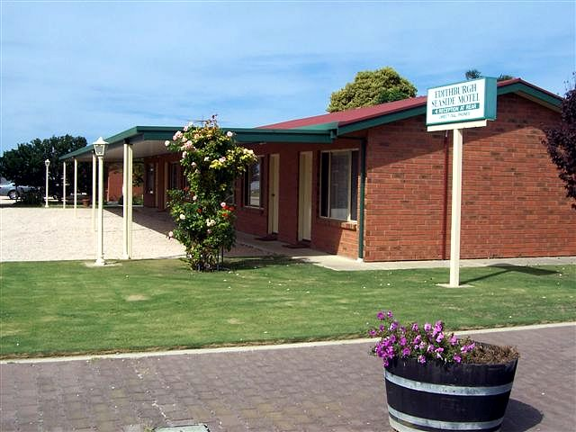 Edithburgh Seaside Motel - Accommodation Sunshine Coast