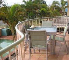 Maritime Holiday Units - Accommodation Sunshine Coast