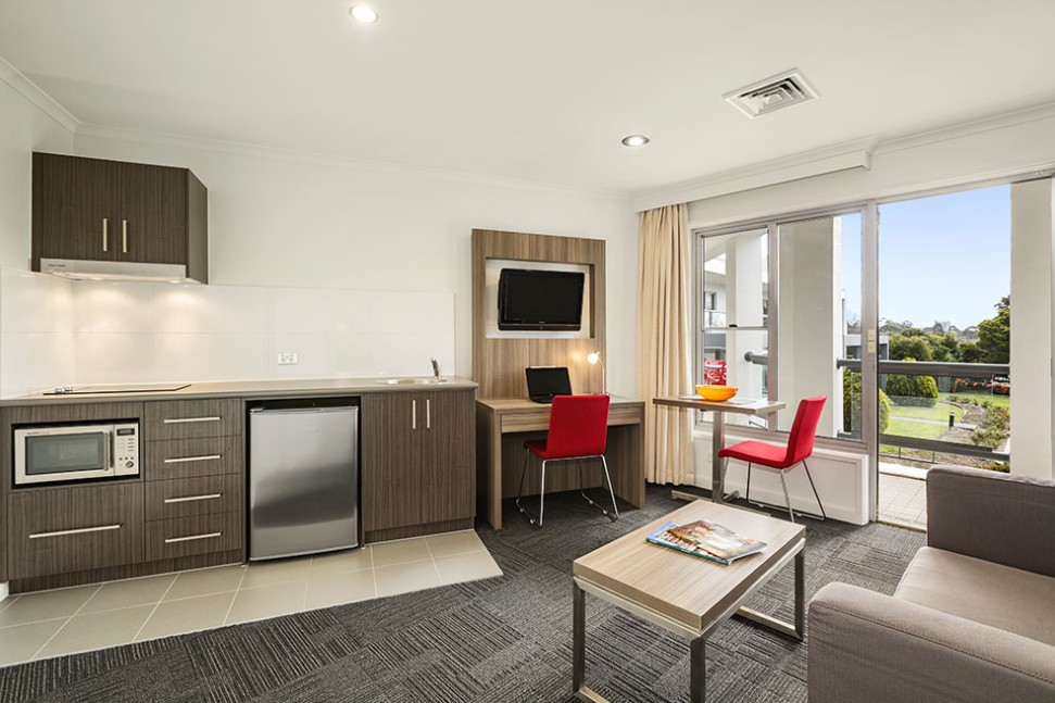 Quest On Doncaster - Accommodation Sunshine Coast