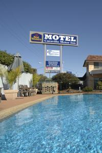 Caravilla Motel - Accommodation Sunshine Coast