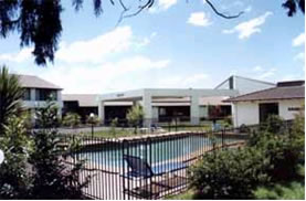 Comfort Inn Hallmark - Accommodation Sunshine Coast