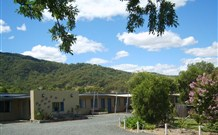 Valley View Motel Murrurundi - Murrurundi