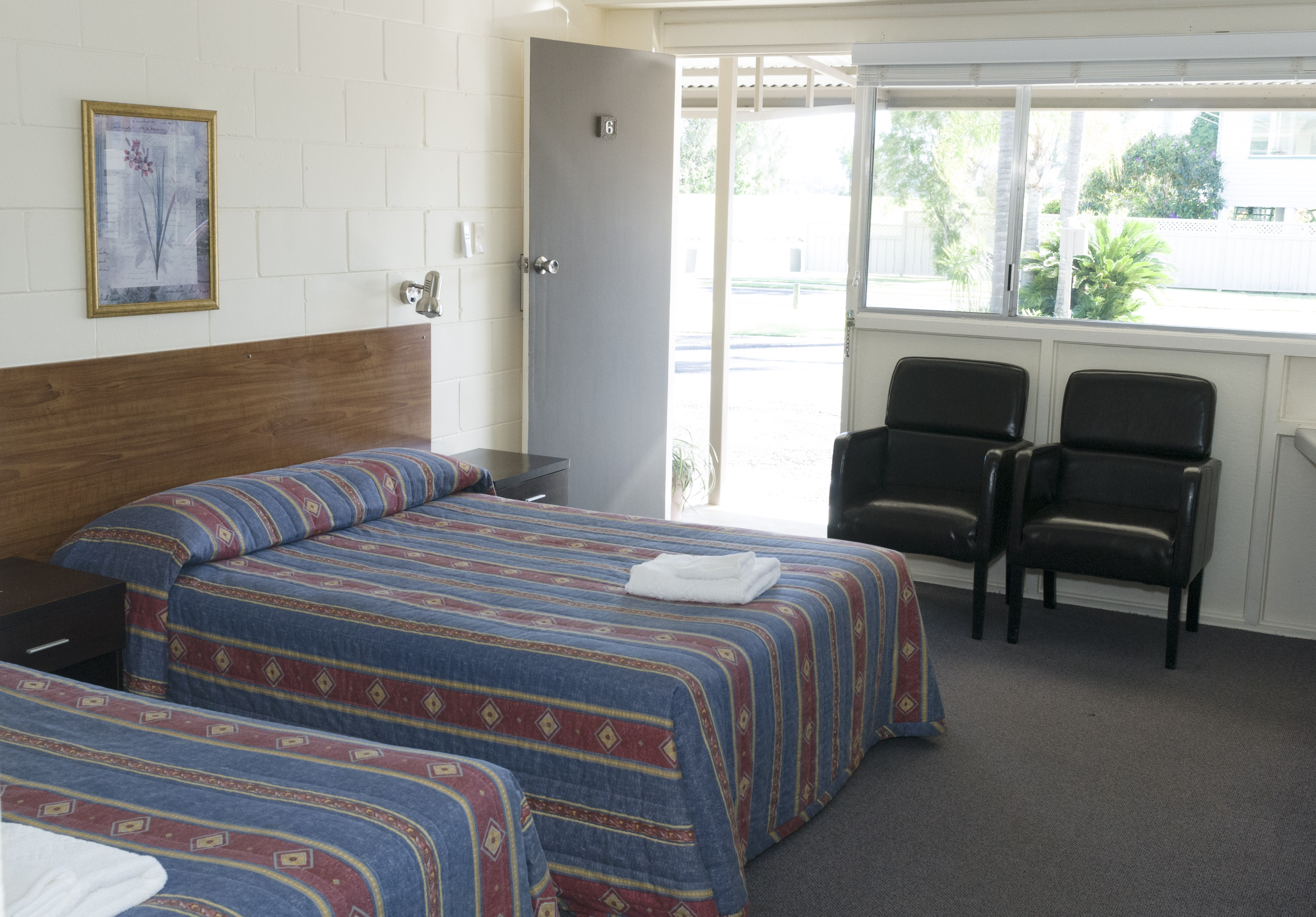 Waterview Motel - Maclean - Accommodation Sunshine Coast