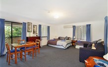 Ambleside Bed and Breakfast Cabins - Accommodation Sunshine Coast