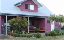 Magenta Cottage Accommodation and Art Studio - Accommodation Sunshine Coast