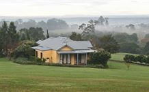Silos Estate - - Accommodation Sunshine Coast