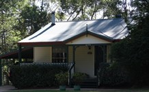 Telegraph Retreat - - Accommodation Sunshine Coast