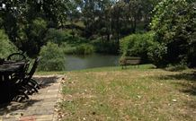 The River Bed and Breakfast - Accommodation Sunshine Coast