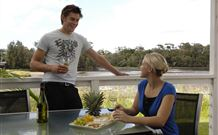 Duckmaloi Farm - Accommodation Sunshine Coast