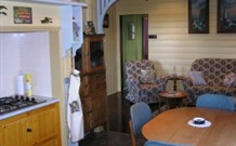 Jindyandy Cottages - Accommodation Sunshine Coast