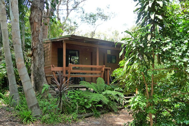 Port Stephens YHA - Accommodation Sunshine Coast