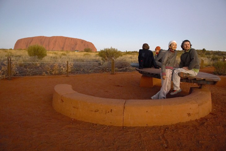 Ayers Rock - Outback Pioneer Lodge - Accommodation Sunshine Coast