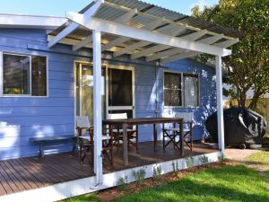 Water Gum Cottage - Accommodation Sunshine Coast