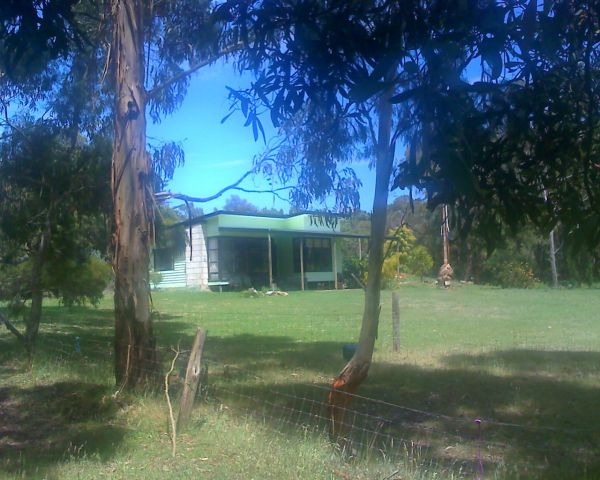 Bush Haven Cottages - Accommodation Sunshine Coast